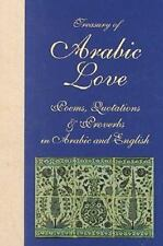 Treasury of Arabic Love Poems, Quotations & Proverbs: In Arabic and English
