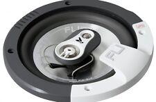 FLI INTEGRATOR 6 3-WAY CAR DOOR SPEAKERS POWER 210 WATTS