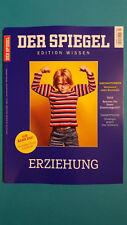 Der Spiegel Edition Wissen Nr.1  2017 Erziehung  ungelesen 1A abs. TOP