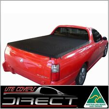 Holden Commodore Ute VT-VU-VX-VY-VZ (2001-2007) ClipOn Tonneau Cover tarp