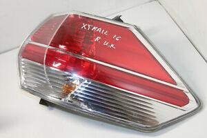 #8595 Nissan X-Trail T32 2016 RHD Rear Right Side Tail Light