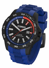 Reloj Yamaha Y2 by TW Steel - 45mm