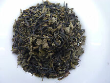 Green Tea Blended With Mint Healthy Morning Beverage 100% Fresh Natural Chai