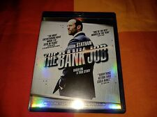 The Bank Job (Blu-ray Disc, 2008, 2-Disc Set)