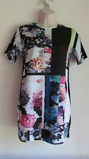 Zara Stretch, Bodycon Casual Floral Dresses for Women