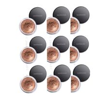 Lot 9x bareMinerals Soft Focus Explore Eyeshadow Wholesale Cosmetics Bulk Resell