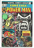 Luke Cage, Power Man # 19 Marvel Comics 1974 1st App. Cottonmouth Hero for Hire