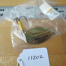 Vintage Mepps Double Ross fishing lure (lot#11202)