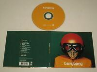 Bangbang / Je T'Aime (Jaune Rec / 3984257412) CD Album