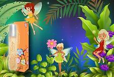 Fantasy Orange 18ml EDP for Women Floral/Musk/Vanilla + bonus free gift perfume