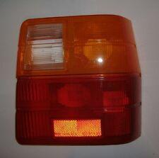FIAT UNO - UNO TURBO/ PLASTICA FANALE POSTER. DX/ RIGHT REAR LIGHT