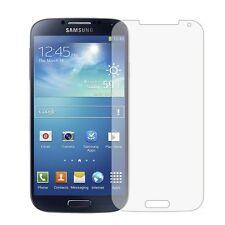 3 X Schermo copre PROTEZIONI Pellicole per Samsung Galaxy S4 GT-i9500 / i9505 Accessorio