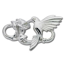 LeStage Convertible Hummingbird Clasp Sterling Silver