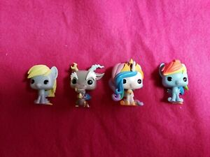 MY LITTLE PONY FUNKO MIXED LOT PONIES *LOOK*