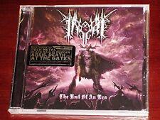 Inferi: The End Of An Era CD ECD 2009 Tribunal Records USA TRB099 NEW