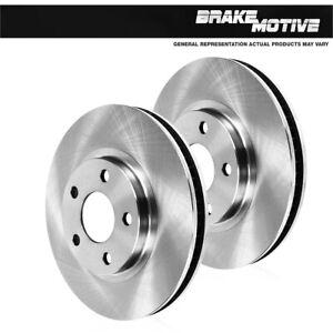 Disc Brake Rotor-Premium Brake Rotor Front OMNIPARTS fits 2006 Chevrolet HHR