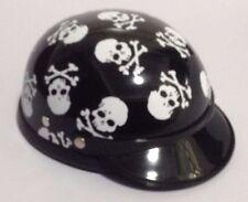 Dog Cat Helmet Hat Cap Biker Safety Costume Pet Accessories Pet Supplies Size M