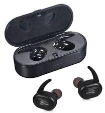 Wireless Earbuds Bluetooth Headphones True Sport HD Stereo Bluetooth Headphones