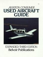 Aviation Consumer Used Aircraft Guide