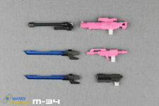 Matrix Workshop M-34 Weapon Upgrade Kit For Earthrise Deluxe Arcee