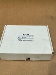 Toshiba RBC-AMS41E Hard Wired Controlador A/C Remote Controlador Toshiba Rbc