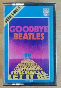'Goodbye Beatles' - The Beatles Cassette Tape Album