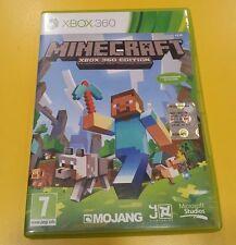 Minecraft GIOCO XBOX 360 VERSIONE ITALIANA
