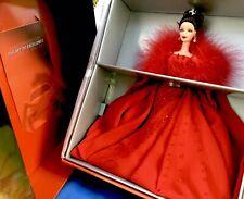 Rar NRFB OVP Limited Edition Ferrari Barbie Collectibles Mattel 2000 unbespielt