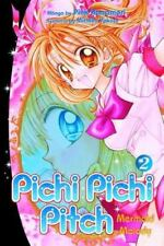 Pichi Pichi Pitch 2: Mermaid Melody (Pichi Pichi Pitch: Mermaid-ExLibrary