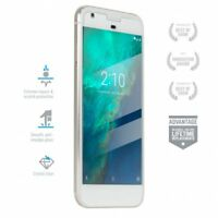 NEW TEMPERED GLASS FILM SCREEN PROTECTOR FOR GOOGLE Pixel 2 XL +Free Postage