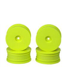 JANTE JB Disque 24 mm jaune extra dur 4 pièces 1:10 TEAM ORION ori73006 706222