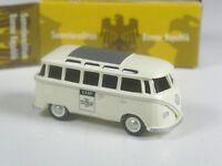 TOP: Wiking Sondermodell VW T1 Samba Bus Wahlkampf FDP in OVP