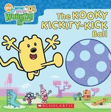 The Kooky Kickity-Kick Ball (Nick Jr. Wow! Wow! Wubbzy!)
