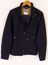 G-Star Hunter Denim Bomber Jacket M-L BNWT