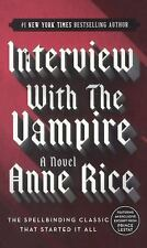Interview With The Vampire (Turtleback School & Library Binding Edition) (Vampir