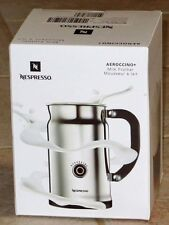 Nespresso Aeroccino+ Plus Milk Frother & Warmer: Brand NEW & Sealed! FREE Ship!