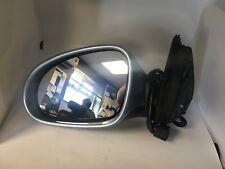 *VW PASSAT B6 2005-2011 PASSENGER N/S POWERFOLD DOOR WING MIRROR - B5M