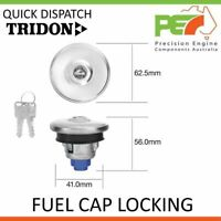 New * TRIDON * Fuel Cap Locking For Ford Courier PC PE PG PH (V6) ..