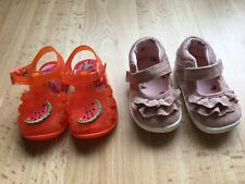 BABY SHOES FROM  NEXT SIZE 2.