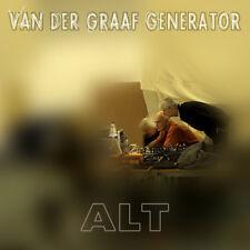 Van Der Graaf Generator – Alt 180g Vinyl  LP,NEW