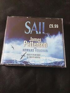 James Patterson Sail Audiobook