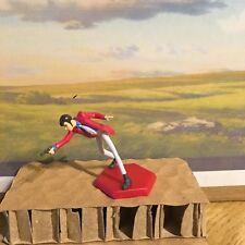 Gashapon Lupin III Mini Figure Coca Cola Zenigata Jigen Goemon Fujiko Mod. 5