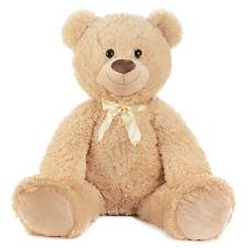 Riesen Teddybär Kuschelbär XXL 100 cm groß Plüschbär Kuscheltier weich