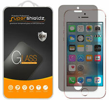 Supershieldz- (Privacy) Tempered Glass Screen Protector For iPhone SE 5S 5C 5