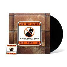 """MED, Bleu, Madlib - Augmentez Le (12"""" Vinyle) 2017 Bang Ya Head, BYH008"""