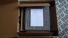 Micro Cabin Filter Set Genuine BMW X3 F25 X4 F26 64312284828