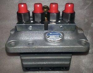 Used Rebuilt Bobcat 773 w/Kubota V2203 Fuel Injection Pump  6674676 , 7020869
