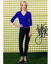 Beth Littleford Autographed 8x10 Photo The Hard Times of RJ Berger