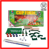 Cup Final Game Vintage Table Football Soccer Family Fun Boxed by Peter Pan Games