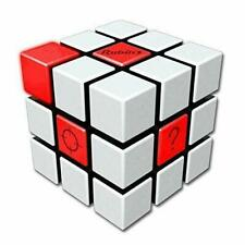 Rubik's Spark Big Cube 3x3 Brain Teaser Puzzle-Used